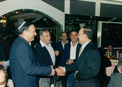 פיתוח חברתי ירושלים 1994