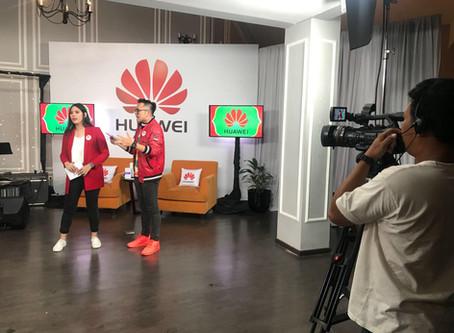 HUAWEI INDONESIA LIVE STREAMING RAMADHAN 2018