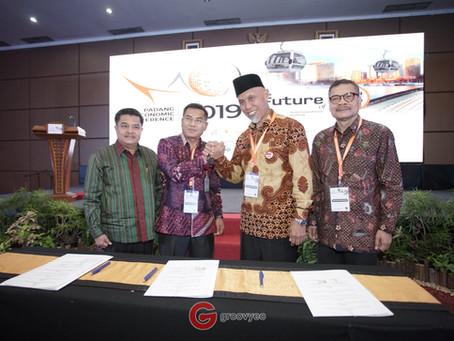 Padang Economics Conference 2019