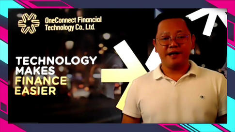 One Connect Financial Technology Launching