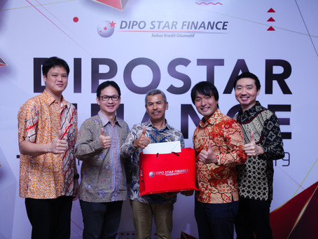 DIPO STAR FINANCE - BANJARMASIN (ROADSHOW 2019)