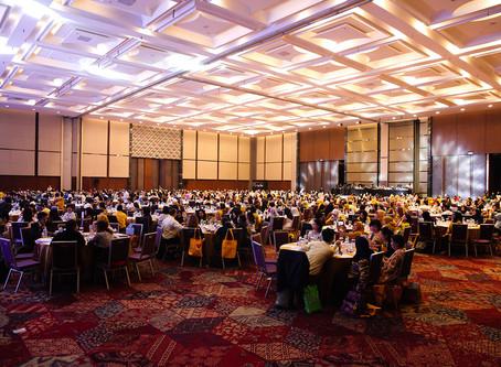 Kumon Indonesia : Annual Direction Seminar 2019 @ ICE BSD