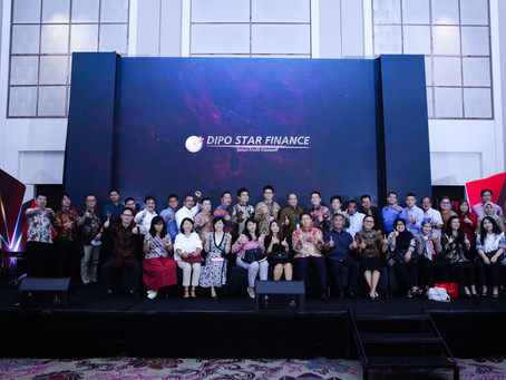 DIPO STAR FINANCE - JAKARTA VOL.02 (Roadshow 2019)