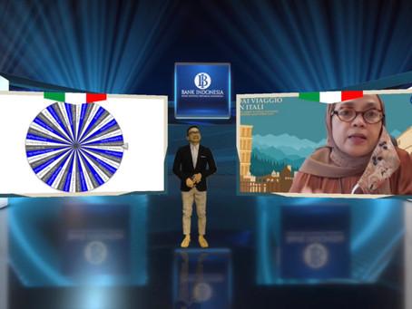 Bank Indonesia : Departemen Audit Intern (Virtual Gathering)