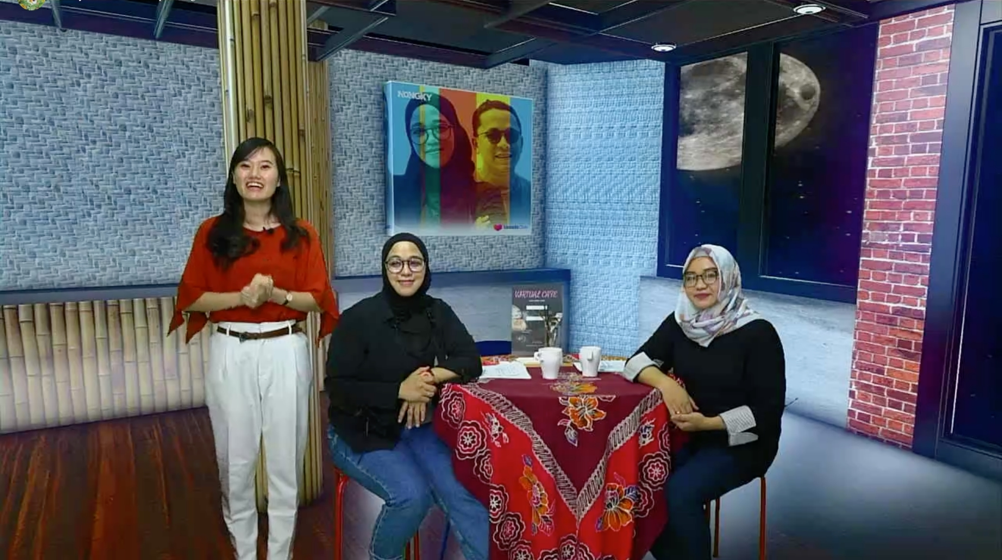 Lazada Indonesia Virtual Event