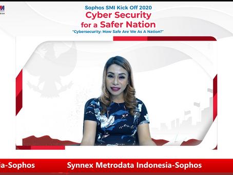 Sophos SMI Kick Off Webinar 2020