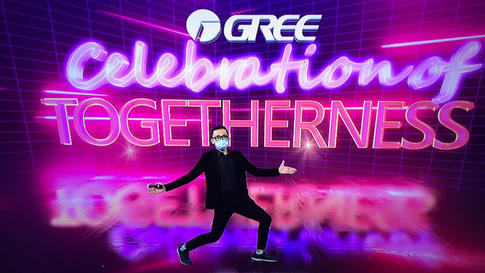 GREE Indonesia 5th Anniversary