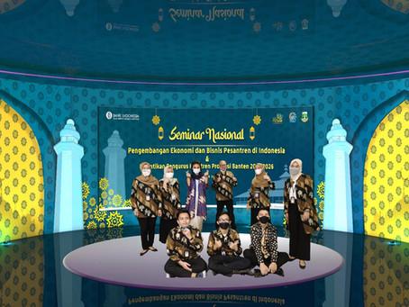 Bank Indonesia Banten Webinar