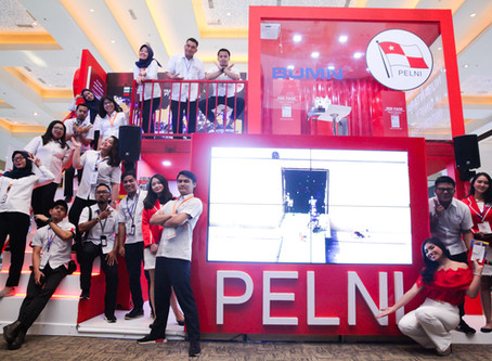 Indonesia Transport Supply Chain & Logistics - PELNI 2019