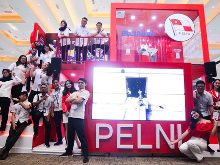 Indonesia Transport Supply Chain & Logistics - PELNI 2019
