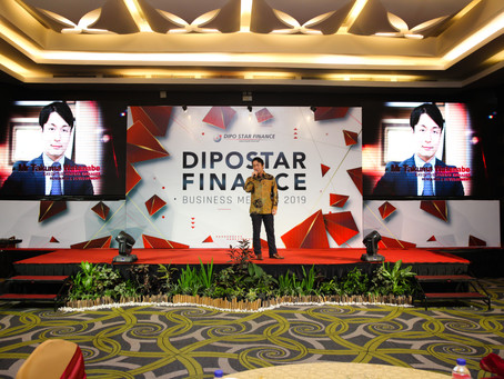 DIPO STAR FINANCE - Balikpapan (Roadshow 2019)