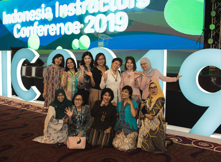Kumon Indonesia: Instructors Conference 2019