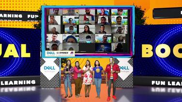 Dell & SMI Virtual Bootcamp