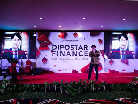 DIPO STAR FINANCE - MAKASAR (ROADSHOW 2020)