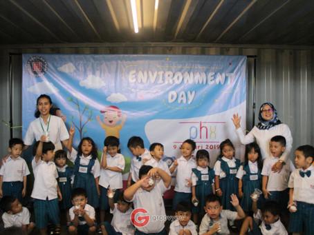 Environment Day @ PHX Bintaro