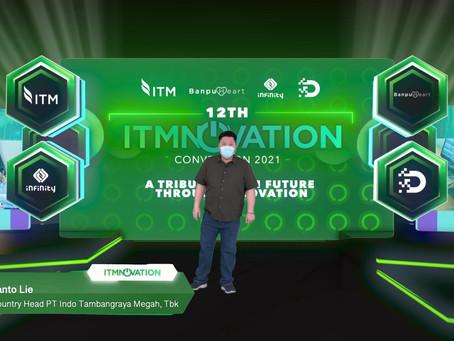 PT ITM : Innovation Convention 2021