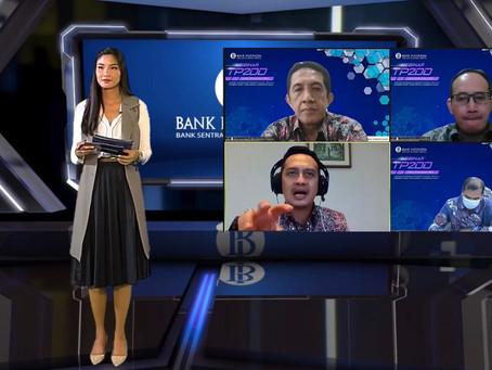 Bank Indonesia (Banten) : Webinar 2020