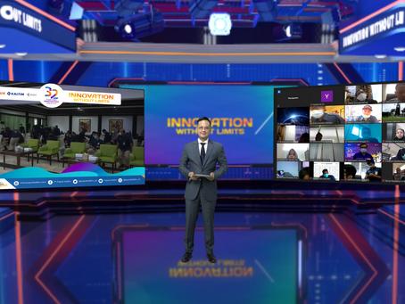 Pupuk Kaltim : 32th Innovation Awards 2020