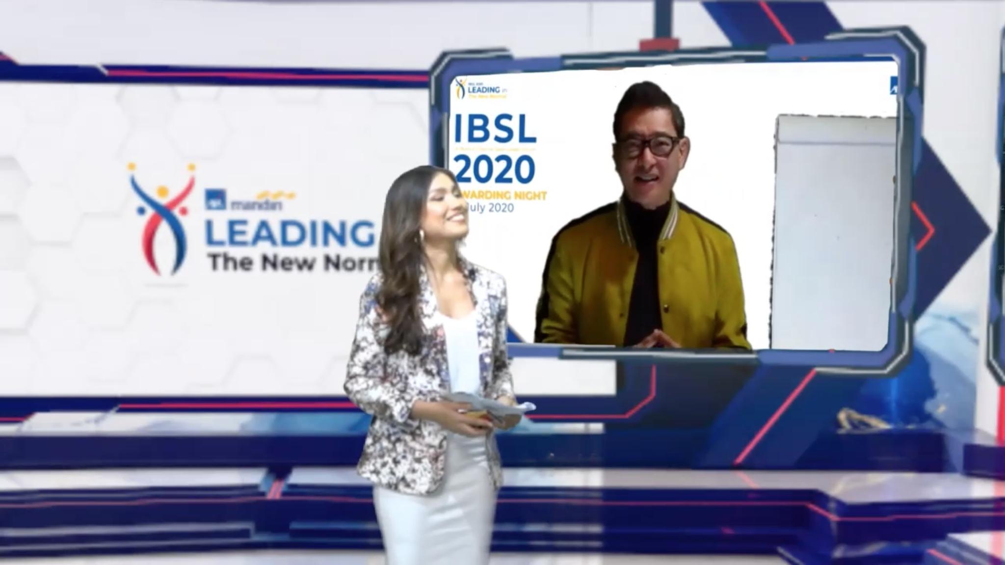 AXA Mandiri IBSL 2020