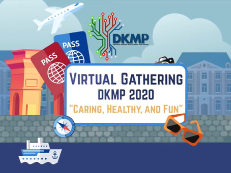 Bank Indonesia : Departemen Kebijakan MakroPrudensial (Virtual Gathering)