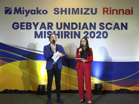 Gebyar Undian Scan Mishirin 2020