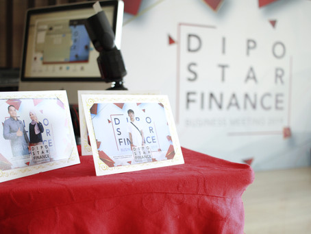 DIPO STAR FINANCE - PONTIANAK (ROADSHOW 2019)