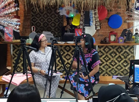 Lazada Indonesia : Tanpa8atas