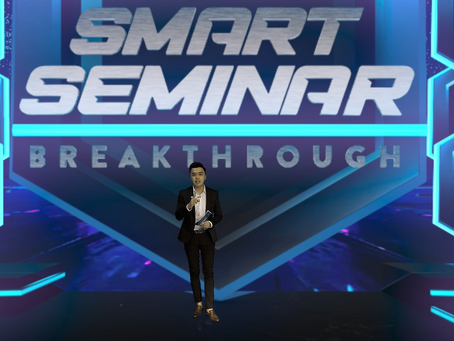 Smart Seminar 2020 : SIP Indonesia