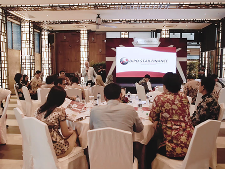 DIPO STAR FINANCE (MULTICITY BUSINESS MEETING 2019)