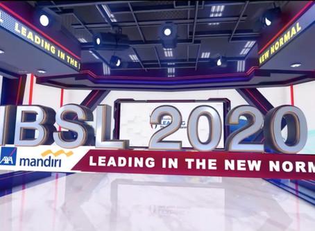 AXA Mandiri IBSL 2020 Awarding Night