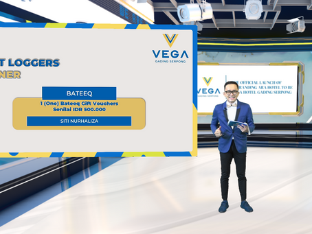 The Official Launch of Vega Hotel Gading Serpong