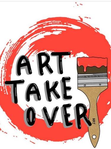 Art Take Over