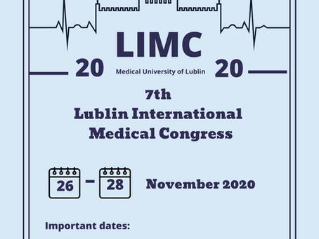 Poziv za učešće na LIMC kongresu