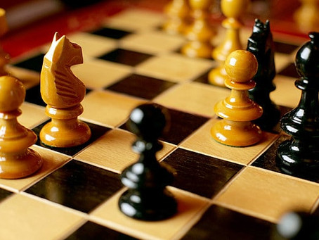 Game Theory and Family Law: Playing the Right Game