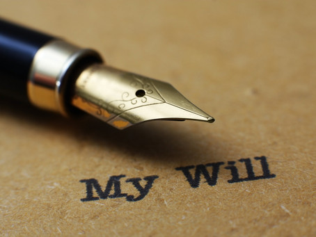 Overturning a Will - A Quick Guide