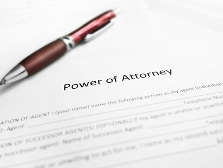 Discounted Wills and Powers of Attorney: Mythbusters!
