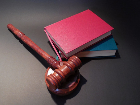 Helpful Criminal Defense (and Related) Links