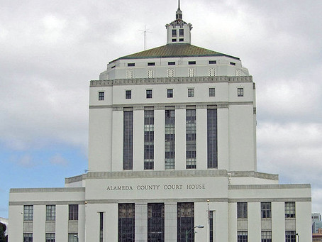 Helpful Court Links: Alameda County