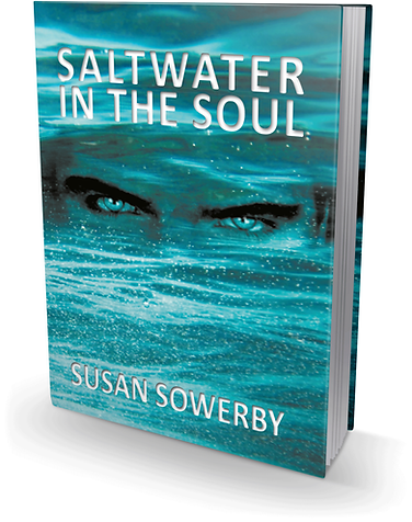 Saltwater Series Book 1