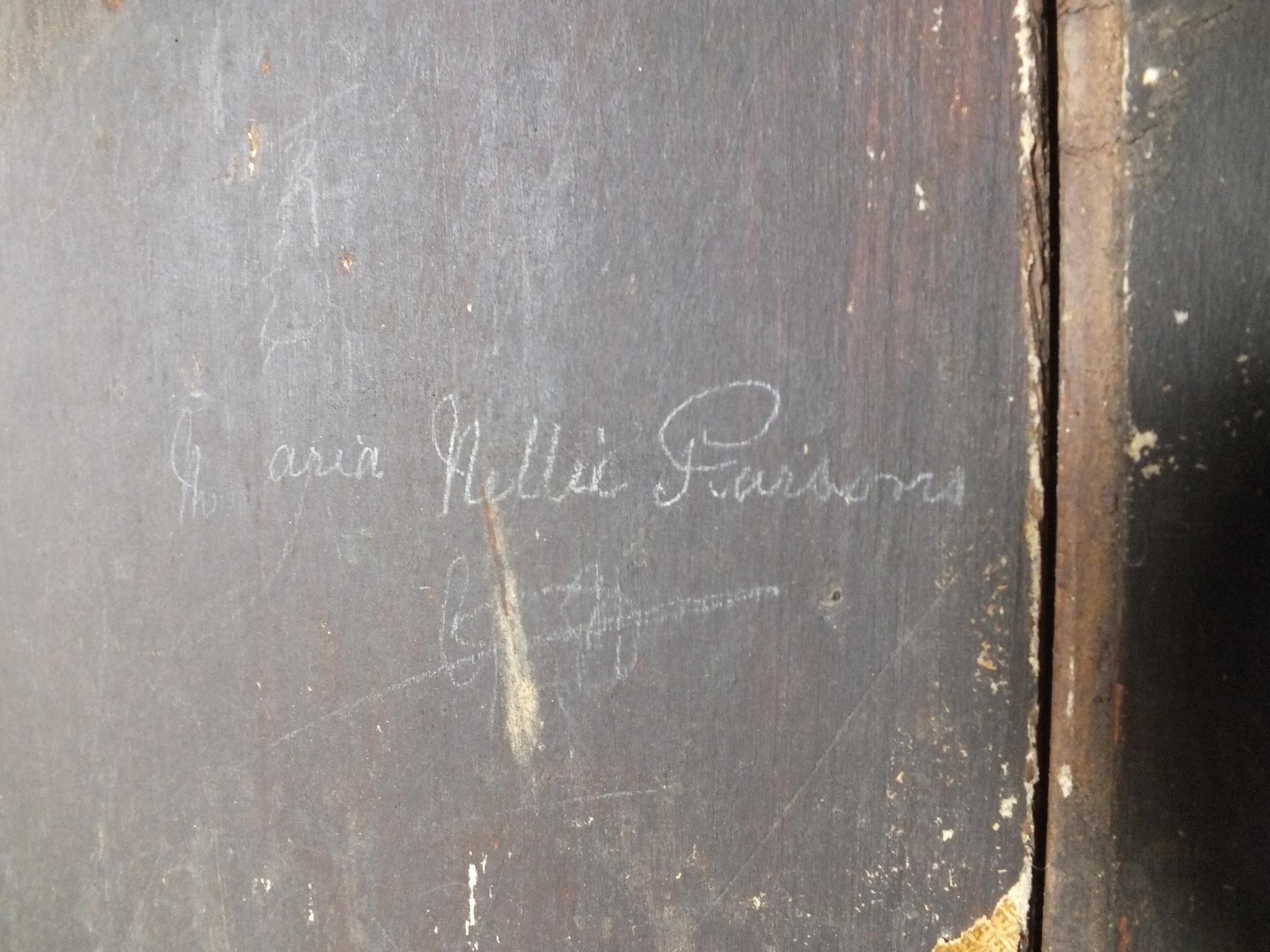 Autograph upstairs bedroom wardrobe