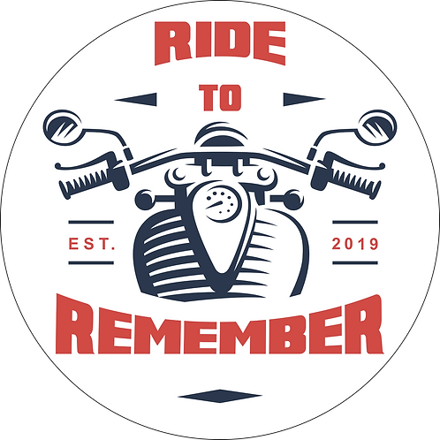 Ride To Remember - Charity Gift Bag (In Support of The Alzheimer Society of YYC)