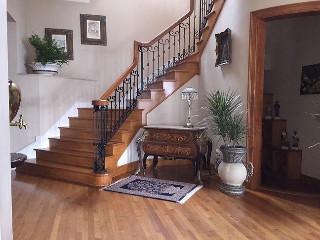 Hardwood Flooring Installation | Flooring Installers