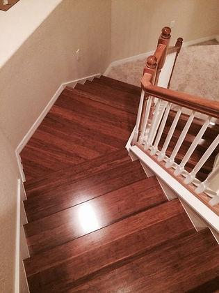 Hardwood Flooring Installation 3