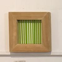 green-piece I