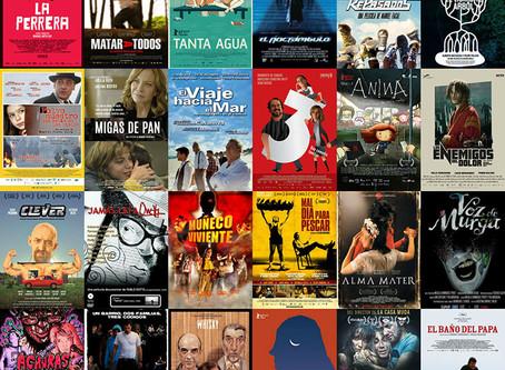 Cómo es el cine uruguayo
