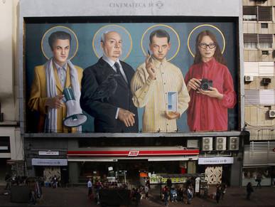 Notas sobre cine y políticas públicas