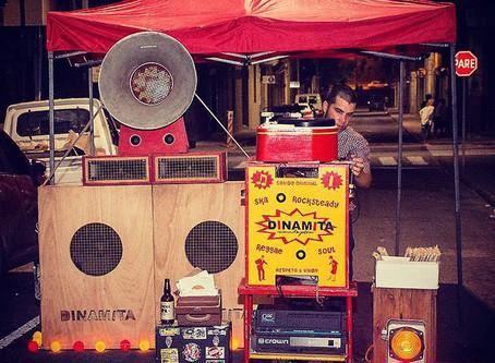 Dinamita Sound System: cultura popular jamaiquina en Uruguay