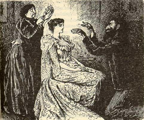 Trilby (1894), de Georges du Maurier
