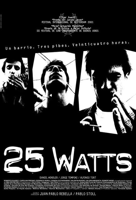 11-25 Watts