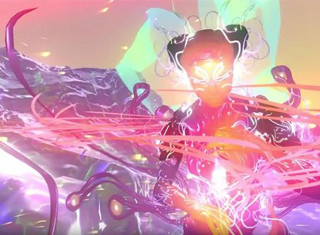 Björk Digital, y el buceo en catársis lisérgicas